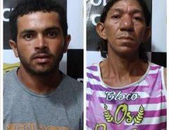 Polícia Civil deflagra operação e prende dois homens condenados por roubo