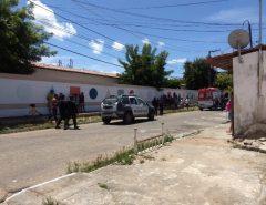 Homem é assassinado a tiros no bairro de Igapó, zona Norte de Natal
