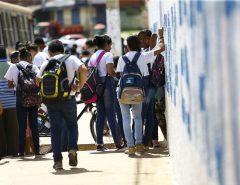 MEC quer levar ensino integral aos anos finais do ensino fundamental