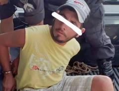 Homem é preso em Goianinha por porte ilegal de arma de fogo