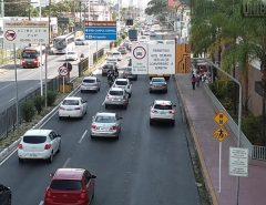 Lei que autoriza tráfego de táxis em corredores de ônibus em Natal é declarada inconstitucional