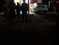 Bandidos fazem reféns e realizam arrastão na casa de vereador na Grande Natal