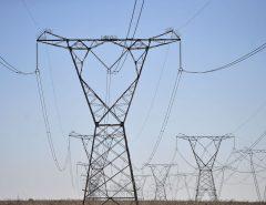 Economia Leilão de transmissão de energia registra deságio recorde de 60,3%