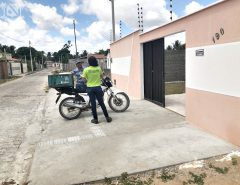 Semurb promove ações de educação ambiental em Macaíba