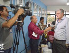 Em Macaíba, Prefeitura entrega uniformes para equipes de futebol adultas e de base