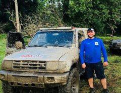Polícia Civil prende suspeito de matar colega jipeiro em confraternização no RN