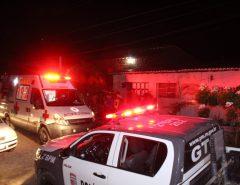Dois irmãos são mortos a tiros na frente de casa em Mossoró