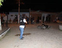 Entregador de pizza é morto em Mossoró 29 dias após deixar presídio