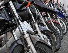 Governo sanciona lei do programa Moto Legal
