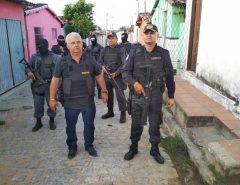 """Macaíba: Bastidores da Política em…""""Premonição"""""""