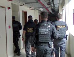 PF cumpre mandados em três Estados contra quadrilha que usava ônibus de turismo para traficar drogas