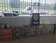 Apreensão de cocaína mais que dobrou em quatro anos, aponta relatório da Polícia Federal; no RN foram 15,8 toneladas entre novembro de 2018 e dezembro de 2019