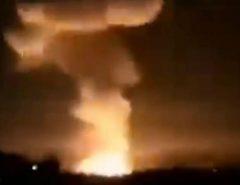 NO LIMITE: EUA exigem fim dos ataques contra bases militares no Iraque