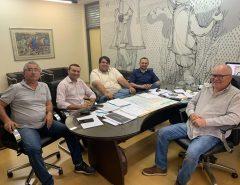 """Macaíba: Bastidores da Política em…""""Acordo, A Força da Segurança e Até o Fim"""""""