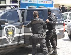 Em Mossoró, Polícia Civil prende suspeito de assalto após vítima registrar queixa na Central de BO