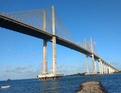 Ponte Newton Navarro passará por avaliação estrutural, afirma secretário