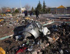 Terrorismo? Irã admite ter derrubado avião ucraniano com míssil em ato 'não intencional'
