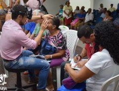 Em Macaíba, Prefeitura promove novo mutirão contra o glaucoma na semana que vem