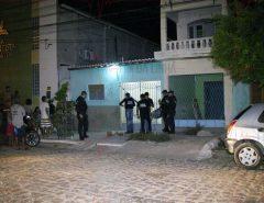 Violência: 3° de 2020  Homicídio é registrado em Mossoró