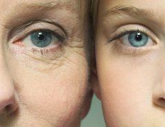 Medicamento mostra ser capaz de adiar o envelhecimento da pele