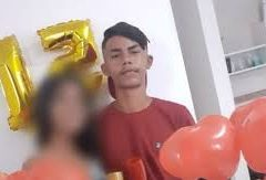 Em Macaíba, adolescente de 14 anos é assassinado a caminho de festa de aniversário da namorada