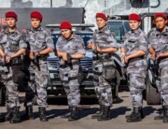CLIMA TENSO: Tensão nos batalhões do Ceará