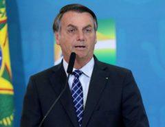 Bolsonaro propõe mudar cobrança de ICMS do diesel e gasolina