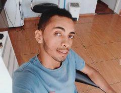Macaíba: Barbeiro morre após ser baleado em seu próprio salão
