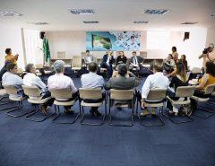 VOLTANDO A ATRÁS: Fátima admite possibilidade de mudanças na reforma da previdência