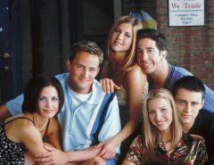 Novidade: 'Friends' tem episódio especial confirmado para maio com elenco original