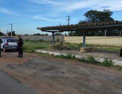 Homem é encontrado morto com marcas de tiros e facadas em Mossoró, no Oeste potiguar