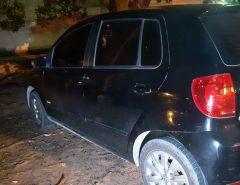 Criminosos assaltam mulher grávida e roubam carro dela na Zona Sul de Natal