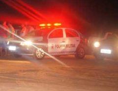 Pai que tentou contra a vida do filho e saiu baleado Morre em Mossoró