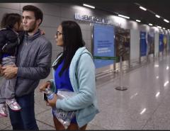 LEI DURA CONTRA IMIGRANTES: Mais um grupo de brasileiros é deportado dos Estados Unidos