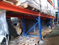 Bandidos arrombam distribuidora e roubam quase 400 baterias de carro em Natal; prejuízo é de R$ 100 mil