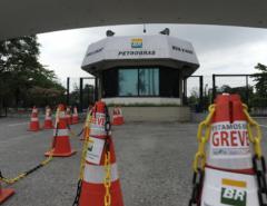 """Justiça: Ministro do TST considera greve dos petroleiros """"abusiva e ilegal"""""""