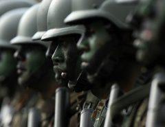 Forças Armadas vão fazer segurança externa de presídio em Brasília