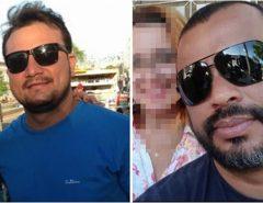 Tragédia: Concunhados são mortos por bandidos armados durante tentativa de assalto em casa de praia