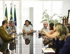 Governadora convoca reunião para tratar do novo coronavírus no RN