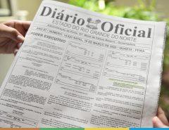 Decreto Estadual disciplina suspensão de várias atividades no RN
