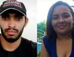 Homem mata ex-namorada dentro do motel a facadas no interior do RN