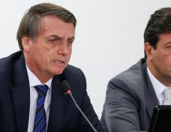 Mandetta: 'Jair Bolsonaro está certíssimo quando fala sobre crise econômica'