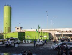Ousadia: Quadrilha planejava se passar por PF para resgatar presos