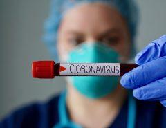 Urgente: Pelos menos 10 médicos estão com coronavírus no RN