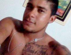 Mossoró: Jovem raptado de bar no Santa Helena é encontrado morto com o corpo crivado de balas em lagoa nas Barrocas