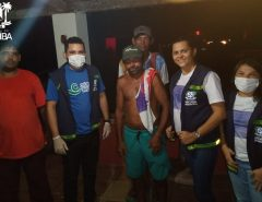 SEMTAS de Macaíba orienta população vulnerável e auxilia no combate ao Coronavírus