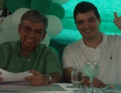 É imprescindível o MDB não apresentar candidato em 2022, diz Garibaldi