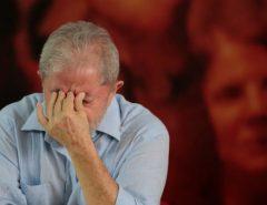 Justiça nega pedido de Lula para transferir ação sobre doações da Odebrecht para São Paulo