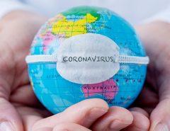 Coronavírus Abraçou o Mundo: A contaminação Dobrou em uma semana e ultrapassam 600 mil