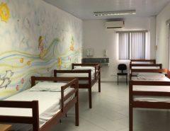 Em Macaíba, Prefeitura organiza estrutura para receber pacientes com o novo coronavírus